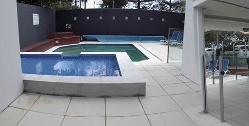 Northwind Apartments Holiday Mooloolaba - Accommodation Yamba