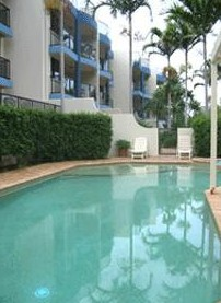 Spinnaker Quays - Accommodation Yamba