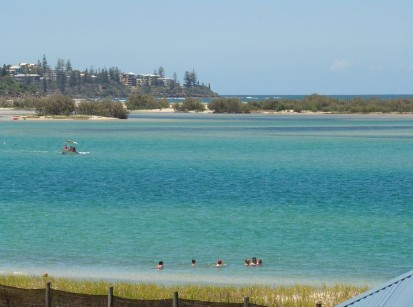 Caloundra Holiday Centre - Accommodation Yamba