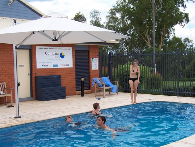 Albert Motel - Accommodation Yamba