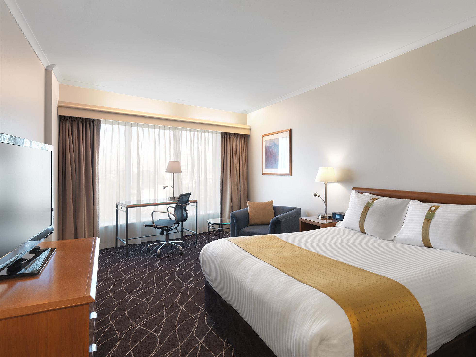 Holiday Inn Sydney Airport - Accommodation Yamba