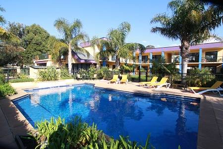 Nautilus Apartments Merimbula - Accommodation Yamba