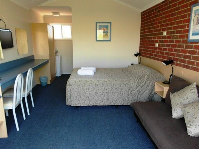 Merimbula Gardens Motel - Accommodation Yamba