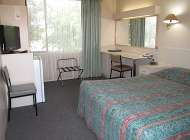 Acacia Motel - Accommodation Yamba