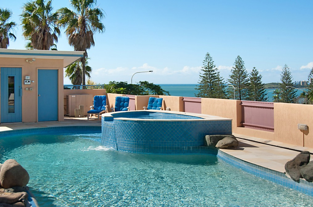 Alexandra On The Pacific - Accommodation Yamba
