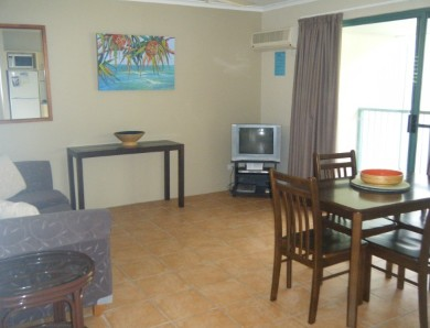 Chez Noosa - Accommodation Yamba