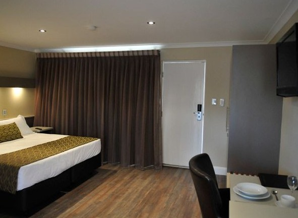 Bentley Motel - Accommodation Yamba