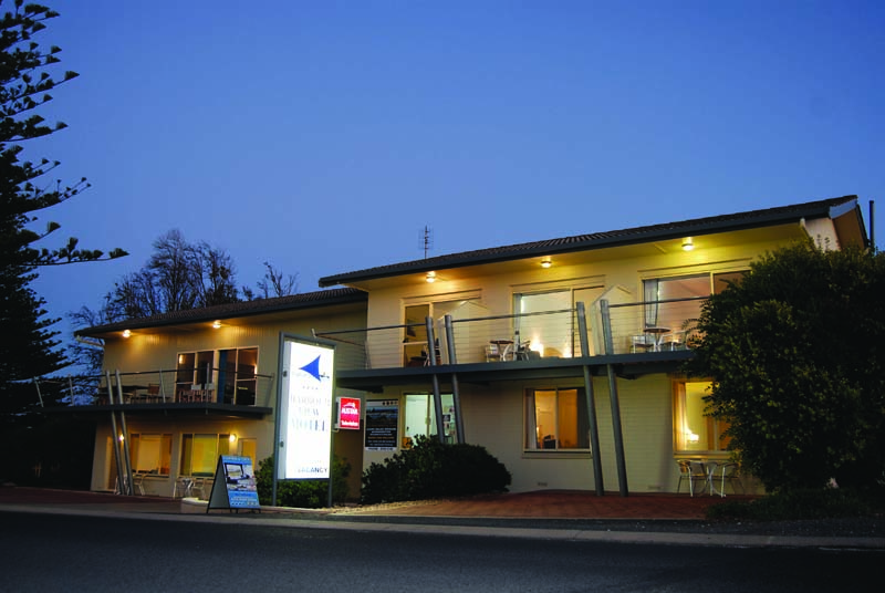 Harbour View Motel - Accommodation Yamba