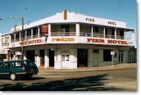 Pier Hotel - Accommodation Yamba