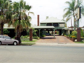 Pioneer Lodge Motel - Accommodation Yamba