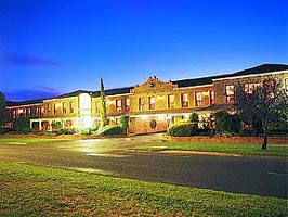 Mercure Port of Echuca - Accommodation Yamba