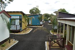 Injune Motel - Accommodation Yamba