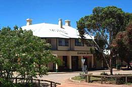 Hawker Hotel Motel - Accommodation Yamba