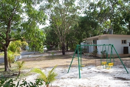 Peninsula Caravan Park - Accommodation Yamba