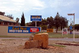 Ceduna East West Motel - Accommodation Yamba