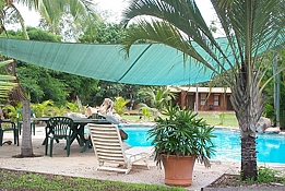 Territory Manor - Accommodation Yamba