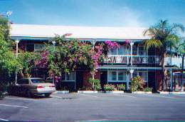 Mineral Sands Motel - Accommodation Yamba