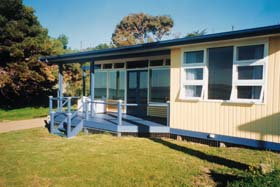 Eskavy Beach House - Accommodation Yamba
