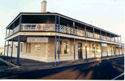 Robe Hotel - Accommodation Yamba