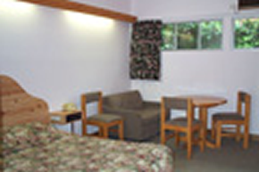 Le Cavalier Court Motel - Accommodation Yamba