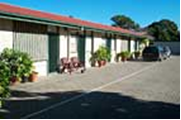 Motel Poinsettia - Accommodation Yamba