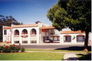 El Toro Motel - Accommodation Yamba