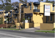 Pathfinder Motel - Accommodation Yamba