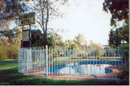 Seymour Motel - Accommodation Yamba