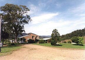Valley View Homestead B And B - Accommodation Yamba