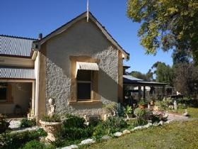 Barossa Valley Retreat - Accommodation Yamba