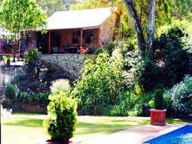 Miners Cottage - Accommodation Yamba