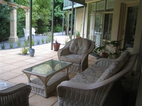 The Gallery Bed and Breakfast - Accommodation Yamba