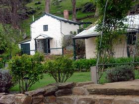 Stoneybank Settlement Cottages - Accommodation Yamba