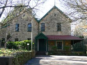 Woodhouse Activity Centre - Accommodation Yamba
