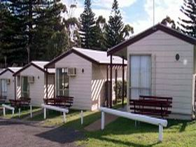 Victor Harbor Beachfront Holiday Park - Accommodation Yamba
