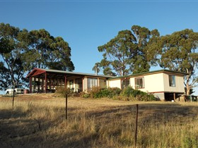 Clare View Accommodation - Clare View Cottage - Accommodation Yamba