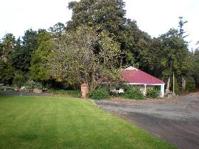 Brown's House - Accommodation Yamba