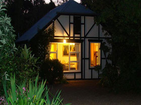 Riddlesdown Cottage - Accommodation Yamba