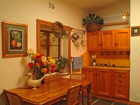 Citrus Cottage - Accommodation Yamba