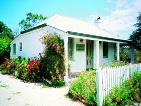 Sarah's Cottage - Accommodation Yamba