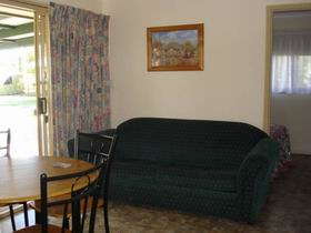 Penola Caravan Park - Accommodation Yamba