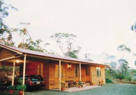 Skillogalee Cottages - Accommodation Yamba