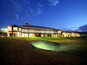 Links Lady Bay Golf Resort - Accommodation Yamba