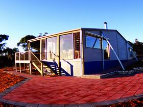 Wilderness Valley Studio Accommodation - Accommodation Yamba