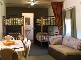 Pichi Richi Park - Accommodation Yamba