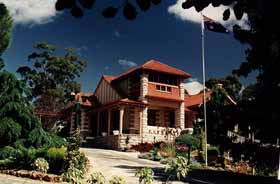 Marble Lodge - Accommodation Yamba