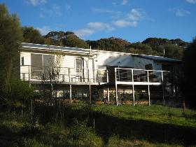 Thorn Park on the Island - Accommodation Yamba