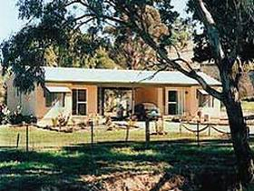 SunnyBrook Bed and Breakfast - Accommodation Yamba
