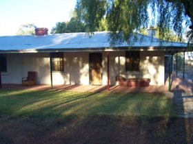Quorn Brewers Cottages - Accommodation Yamba