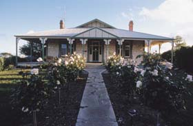 Stranraer Homestead - Accommodation Yamba